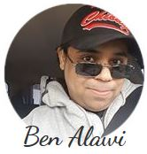 About Ben Alawi