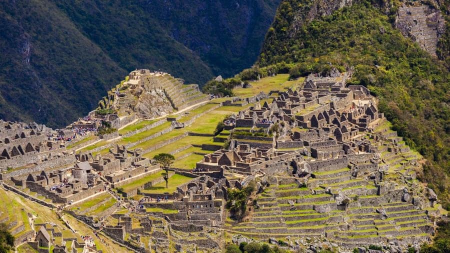 Travel: Machu Picchu Wheelchair Accessible Trip