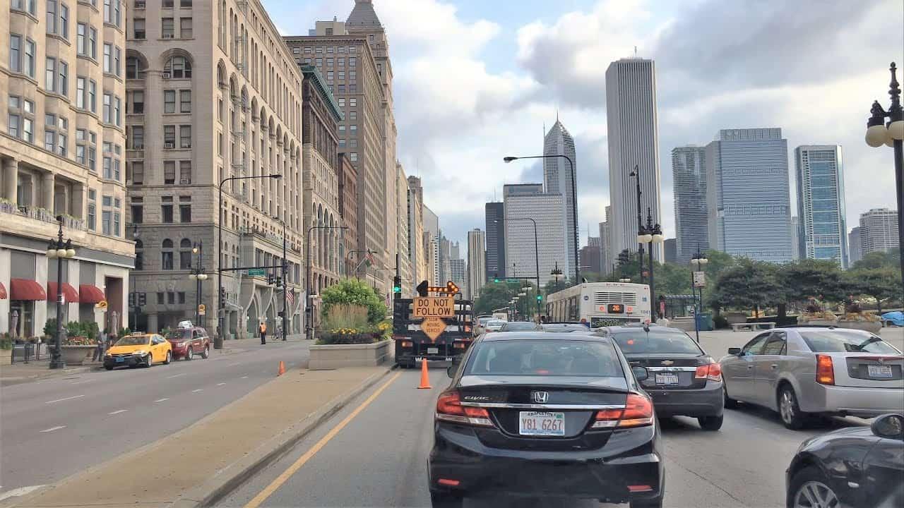 Top 10 Best Wheelchair Transportation in Chicago