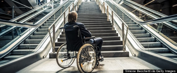 10 Things That Will Make Life Easier for Wheelchair Users