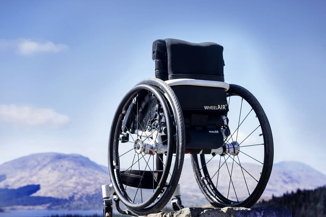 10 Interesting Facts About Wheelchairs You May Not Know