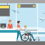 Top 10 Signs that Wheelchair-Accessible Travel is Going Mainstream